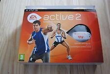 Active 2 EA pour PS3