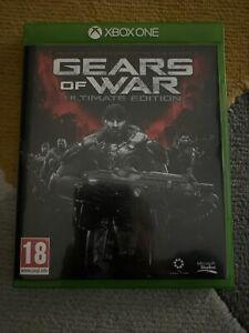 Gears of War - Ultimate Edition Xbox One