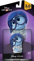 New Disney Infinity 3.0 Inside Out Sadness Figure Xbox 360 One PS4 PS3 & Wii U