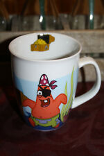 Spongebob Tasse 2009 United Labels OVP