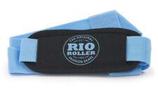 Rio Roller - Skate Carry Strap - Black/Blue