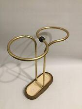 Schirmständer 50er Design Umbrella Stand vintage 1950s modern Sputnik Era