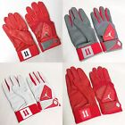 Unreleased Jordan Team X Jimmy Rollins Batting Gloves Player Exclusive PE Nike