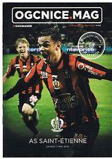 OGC Nice v AS St Etienne 2015/16 (7 May)