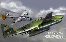 Trumpeter Messerschmitt Me 262 A-1a in 1:144 9361319 Glow2B 01319  X