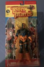 Dc Contemporary Teen Titans: Deathstroke Nip