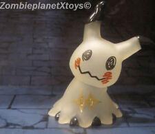 POKEMON Kids MIMIKYU CLEAR NEW IN BOX Sun Moon Finger Puppet Figure ALOLA BANDAI