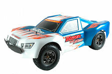 NEW! Hobao 10 SCe Short Course - Brushless RTR