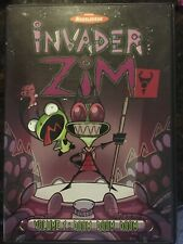 Invader Zim - Volume 1 (DVD) Doom
