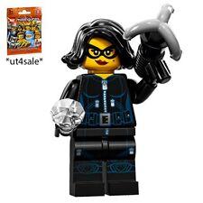 LEGO 71011 MINIFIGURES Series 15 #15 Jewel Thief with unused code