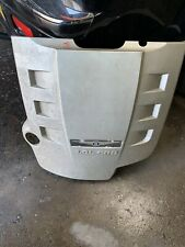 CHRYSLER 300C Crd Silver Engine Cover 3.0 Crd V6 Diesel 8