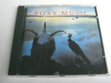 cd.roxy music: avalon