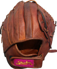 "Shoeless Jane 11.25"" Fastpitch Softball Glove X1125FPCW"