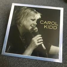Carol Kidd AKH 297 Linn Records Analogue Audiophile Stereo LP Jazz