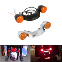 Rear Turn Signal Brake Light Bar Fit For Harley Touring Street Glide 2010-2020