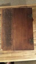 Very Nice, LARGE Edition of Dante's work 1912 - 293/306 - Wood & Leather Boards