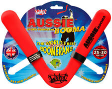 Wicked Aussie Boomarang Flying Sports Toy