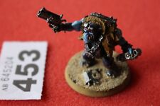 Games Workshop Warhammer 40k Orks Sqwadron Commander Games Day Forgeworld Pilot