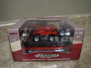 Ertl 1/64 Case IH 7088 Authentics Combine Farm Toy