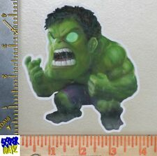 Hulk UV Proof Vinyl Sticker~Marvel~Superhero