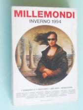 Urania Millemondi Inverno 1994 - 1 romanzo e 11 racconti