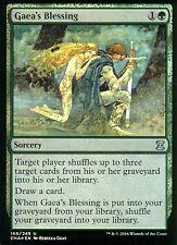 Gaea's Blessing FOIL   NM   Eternal Masters   Magic MTG