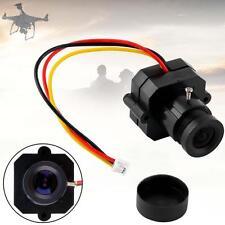 Mini 1/3 Inch HD CMOS 600TVL FPV Camera NTSC Night Vision For RC Quadcopter 250