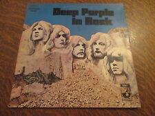 33 tours deep purple in rock speed king
