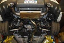 Invidia EVO X Q300 Catback Exhaust For Mitsubishi Evolution X / Evo10 HS09MEXG3T