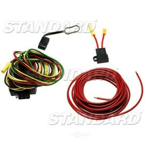 Trailer Connection Kit Standard Motor Products TC453