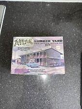 Atlas 750 Lumber Yard & Office Kit