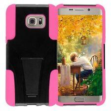 Custodie preformate/Copertine rosa per Samsung Galaxy S6