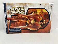 Star Wars Force despierta Kanan Jarrus Nuevo En Caja el B4183