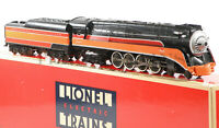Lionel 6-18007 Southern Pacific SP GS-2 #4410 Daylight 4-8-4 Loco /2/ 1991 C8+