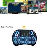 Mini Wireless Keyboard Air Mouse Remote For Android Box,Windows,PC TV