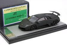 Automiblemodels JT 1/43 - Lamborghini Murcielago  LP 670 4SV Matt Black