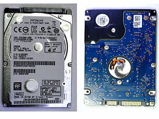 "NEW HGST/HITACHI 500GB HTS545050A7E380 SATA-II 2.5"" 5400RPM Laptop Hard Drive"