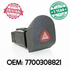 Risiko Warnung Lichtschalter Blinkerrelais Schalter für Renault Kangoo 1998-2002