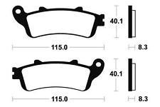 Honda ST 1300 Pan european,ABS - Satz Bremsbeläge vorne - Bendix - 382351