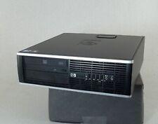 Hp Dc6000 Computer Dual Core 2.93Ghz 160Gb 4Gb Windows 10 Free Ship! Hpm6000-5