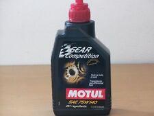 Motul Gear FF Competition SAE 75W - 140  1 ltr