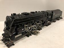 Vintage American Flyer New York Central Hudson Locomotive # 326 & Tender Train