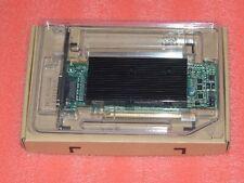 Matrox M9140-e512laf The Matrox M9140 Lp Pcie X16 Quad Head Graphics Card