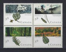 Canada Yvert  n° 1153/1156 neuf sans charnière