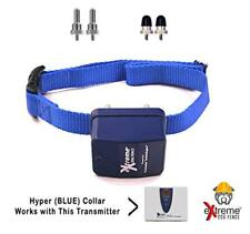 Extreme Dog Fence Replacement Hyper Collar (Stubborn Dog) - Compatible with G2