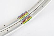 """NOS Ambrosio Olimpic Champion Tubular Rim Set 26""""/559mm with 36 holes"""