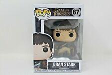 Pop! Game Of Thrones Bran Stark New