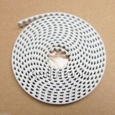 5 Meters (16.4') T5 Timing Belt Perfect For RepRap Prusa Mendel Huxley CNC