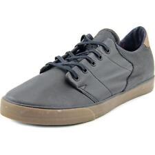 Globe Skateboarding Leather Athletic Shoes for Men