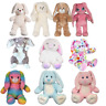 """Bunny Rabbit Plush Soft Toy -Build your own teddy making kit gift/party 40cm/16"""""""